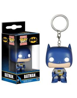 Брелок Batman Keychain