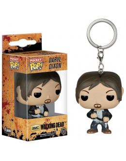 Брелок The Walking Dead-Daryl keychain