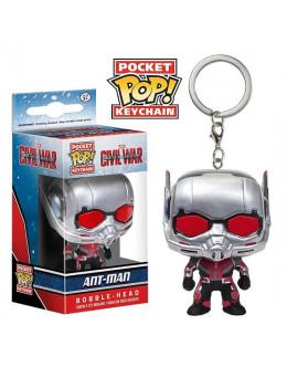 Брелок Ant man keychain