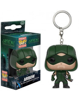Брелок Arrow Keychain