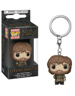 Брелок Keychain: Game of Thrones - Tyrion Lannister