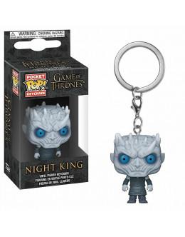 Брелок Keychain: Game of Thrones - Night King