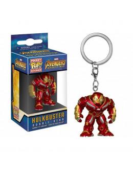 Брелок Keychain Avengers Infinity War-Hulk Buster