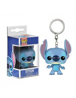 Брелок Funko Pocket POP Keychain: Disney - Stitch