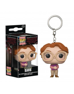 Брелок Funko Pop Keychain Stranger Things Barb