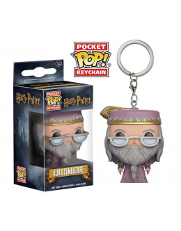 Брелок Keychain: Harry Potter Dumbledore