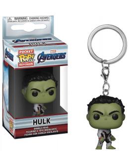 Брелок Avengers Endgame - Hulk