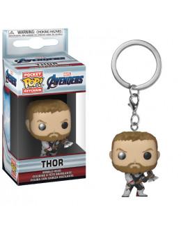 Брелок Avengers Endgame - Thor