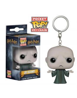 Брелок Harry Potter: Lord voldemort keychain