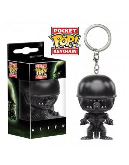 Брелок Alien keychain
