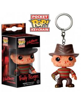 Брелок  Horror - Freddy Kruger Keychain