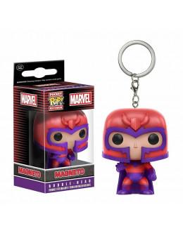 Брелок Marvel Magneto Keychain
