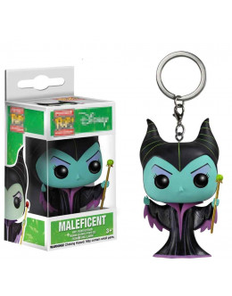 Брелок : Disney - Maleficent (Classic)