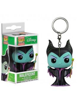 Брелок : Disney - Maleficent (Classic)