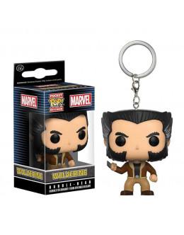 Брелок Marvel Wolverine Keychain