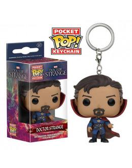 Брелок Doctor strange keychain