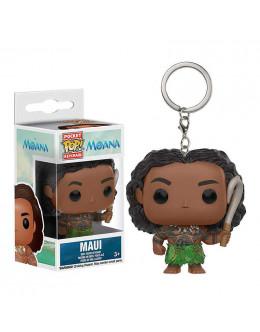Брелок Keychain: Moana - Maui