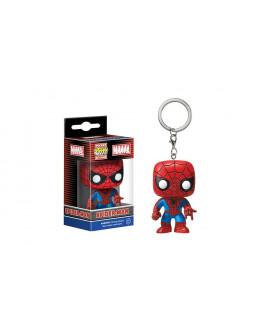 Брелок Marvel Avengers 2: Spider-Man Keychain