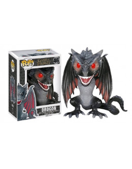 Фигурка Dragon 6-Inch из сериала Game of Thrones