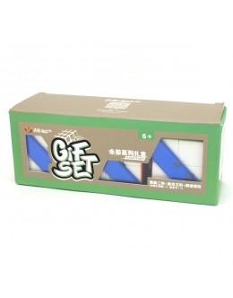 Набор кубиков MoYu 2+3+4 set