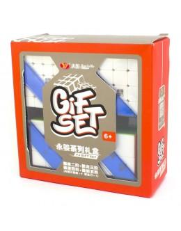 Набор кубиков MoYu 2+3+4+5 set
