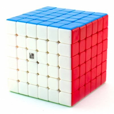 Кубик MoYu 6x6 YuShi