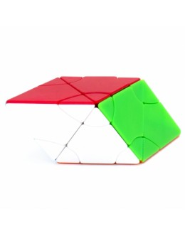 Головоломка LimCube 2x2 Transform Pyraminx - Rhombohedron