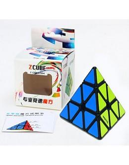 Пирамидка Z-Cube Pyraminx наклейка