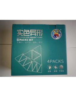 Набор головоломок ShengShou Gem WCA set