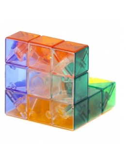 Головоломка MoYu Geo Cube B