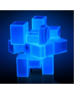 Кубик Luminous mirrior cube