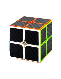 Кубик 2×2 MF2 карбон