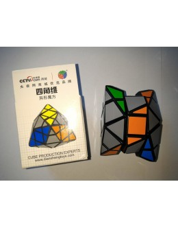 Головоломка DianSheng shaped corners