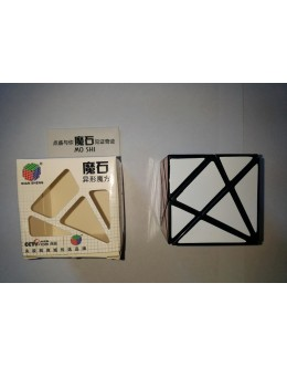 Головоломка DianSheng Profiled magic stone cube