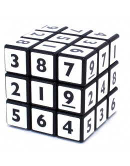 Кубик YJ MoYu Sudoku Cube