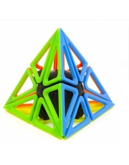 Головоломка FangShi LimCube 2x2x2 Frame Pyraminx