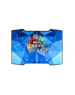 Мат moyu cube mini mat