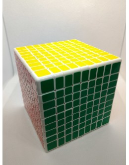 Кубик ShengShou 9х9