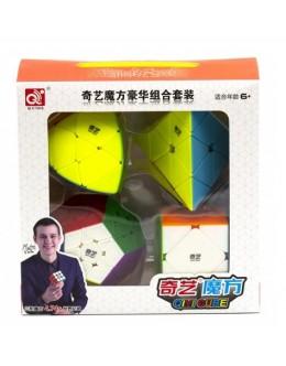 Набор головоломок MoFangGe Non-Cubic Gift Box Color