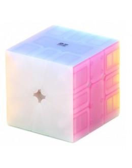 Головоломка скваер MoFangGe QiFa Square-1 Jelly