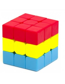 Кубик 3-Color Sandwich Cube 3x3