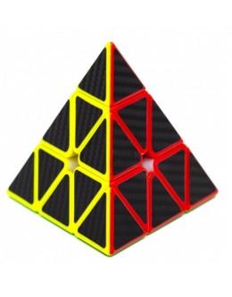 Пирамидка MoYu MoFangJiaoShi Pyraminx carbon