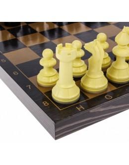 Шахматы Айвенго 3 в 1