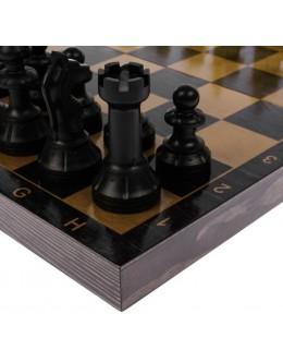Шахматы Айвенго 4 в 1