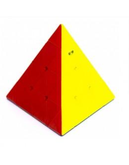 Пирамидка QiYi MoFangGe 4-layer Pyraminx
