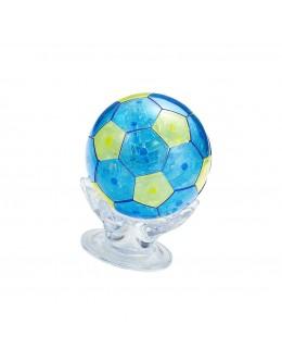 3D пазл crystal blocks мяч