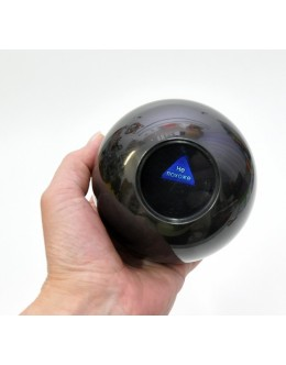 Магический шар ответов 8 magic ball