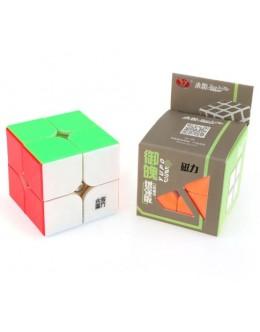 Кубик upgrade yupo 2х2 magnetic