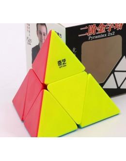 Пирамидка QiYi Pyraminx 2x2x2 cube