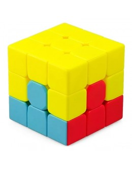 Кубик Bump Volcanic pyramid 3х3